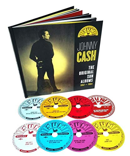 The Original Sun Albums 1957-1964