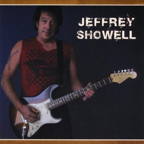Jeffrey Showell
