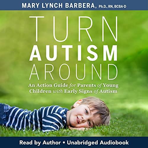 Turn Autism Around cover art