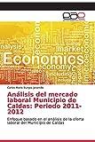 Análisis del mercado laboral Municipio de Caldas: Periodo 2011-2012: Enfoque basado en el análisis de la oferta laboral del Municipio de Caldas