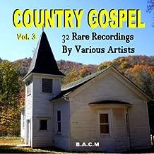 Country Gospel Vol. 3: Various Artists