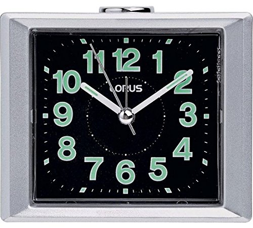 Lorus 225537066 - Sveglia spazzatrice