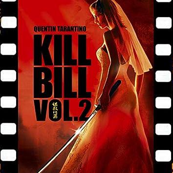 Kill Bill 2 Ost (For Soundtrack Original Kill Bill 2 Ost 1956)
