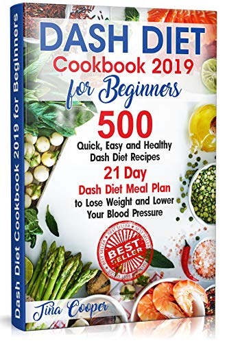 best dash diet cookbook for weight loss