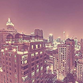 Jazz Quartet - Background for Hotel Lobbies