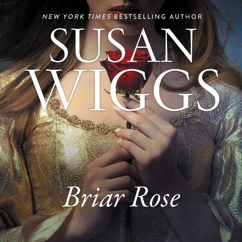 Briar Rose  By  cover art