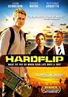 Hardflip [DVD] [Import]