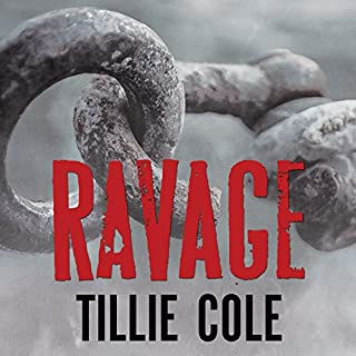 Ravage     Scarred Souls, Book 3              By:                                                                                                                                 Tillie Cole                               Narrated by:                                                                                                                                 Amelie Griffin,                                                                                        Guy Locke                      Length: 12 hrs and 24 mins     287 ratings     Overall 4.6