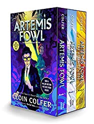 What Happened to Artemis Fowl? 1