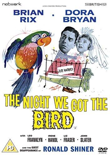 The Night We Got the Bird [DVD]