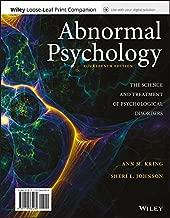 abnormal psychology kring 14th