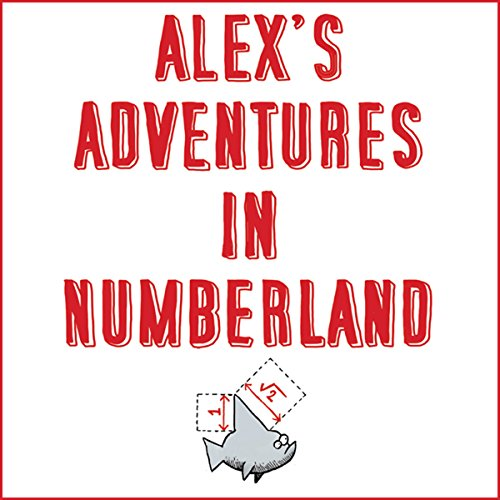 Alex's Adventures in Numberland cover art