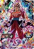 スーパードラゴンボールヒーローズ BM5-SEC ベジット:ゼノ UR