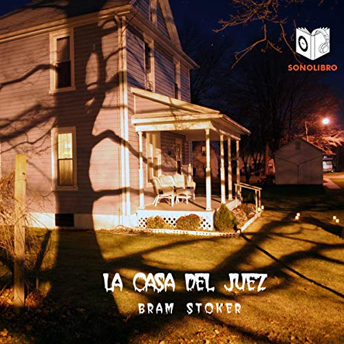 La Casa del Juez [The Judge's House] cover art