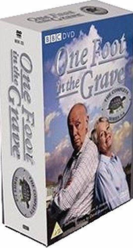The One Foot In The Grave - Series 1-6 - Complete