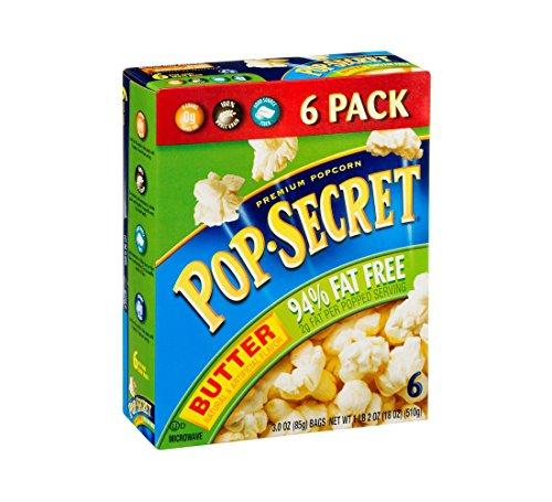 free popcorn - 1