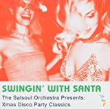 Swinging With Santa: Christmas Disco Party Cl