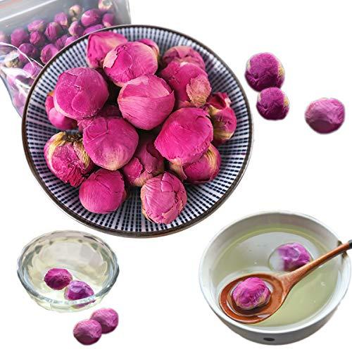 Chinesischer Kräutertee-Pfingstrosen-Tee-neuer wohlriechender Tee-Gesundheitswesen-Blumen-Tee Erstklassiger gesunder grüner Nahrungsmittelpfingstrose-Blumen-Tee (250)