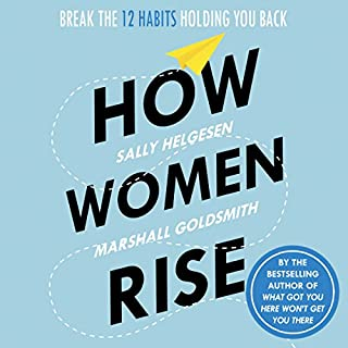 How Women Rise cover art
