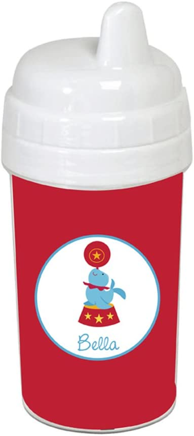 Circus All items in the Factory outlet store Seal Cup Sippy