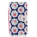 iPhone 11 Pro Max Flip Case, Cover for iPhone 11 Pro Max Leather Kickstand Cell Phone case...
