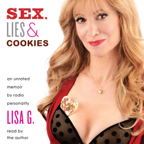 Sex, Lies, and Cookies cover art