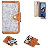 K-S-Trade® Handy-Hülle Für Allview P9 Energy S