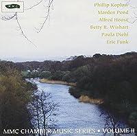 American Contemporary Chamber Music