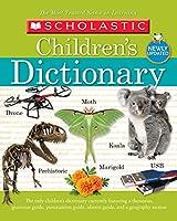Scholastic Children's Dictionary (2019)