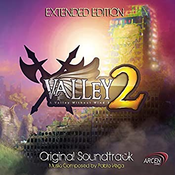 A Valley Without Wind 2 (Extended Edition)