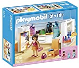 PLAYMOBIL Mansión Moderna de Lujo - Playset vestidor (5576)