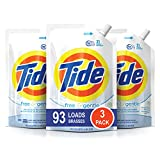 He Laundry Detergent Review and Comparison