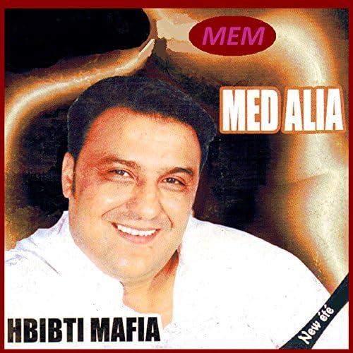 Mohamed Alia