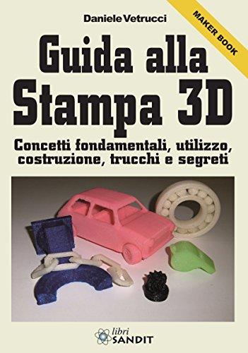 Guida alla stampa 3D