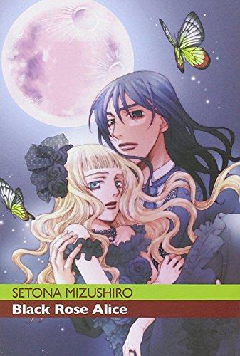 Black Rose Alice (Vol. 2)