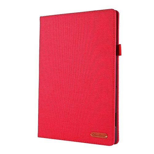 YYLKKB For Huawei Mediapad M5 Lite 8.0 Tablet Case Fabric Folio Flip 8 Cover Protective Caqa For Huawei M5 Lite 8 JDN2-W09 JDN2-AL00-5