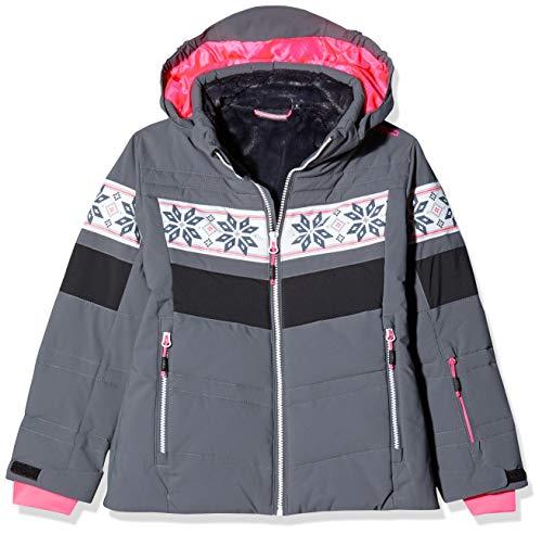 CMP meisjes ski-jack 39w2055 jas
