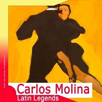 Latin Legends: Carlos Molina