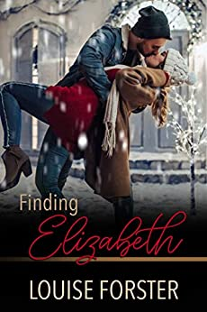 Finding Elizabeth by [Louise Forster, Kylie Burns]