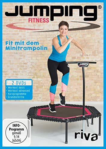 Riva Verlag Jumping 1 basic Bild