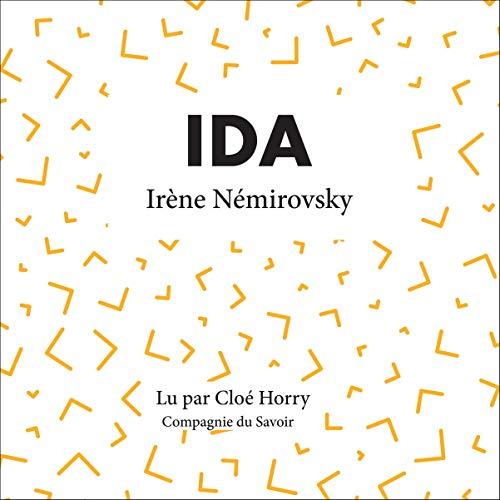Couverture de Ida