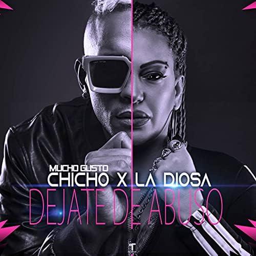 Mucho Gusto Chicho & La Diosa