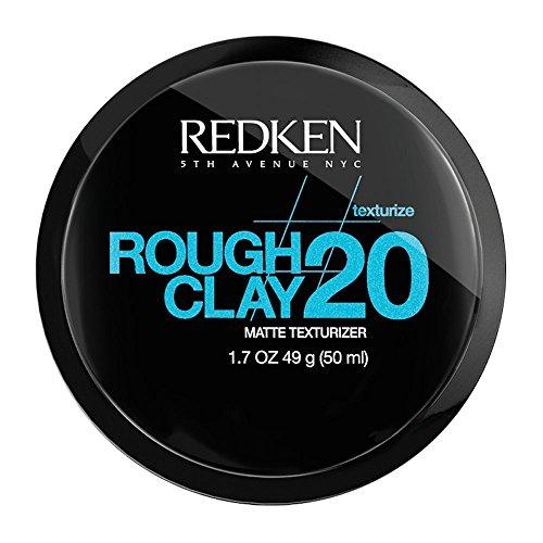 Redken Texture Rough Clay 20 - Matte Texturizer 50ml