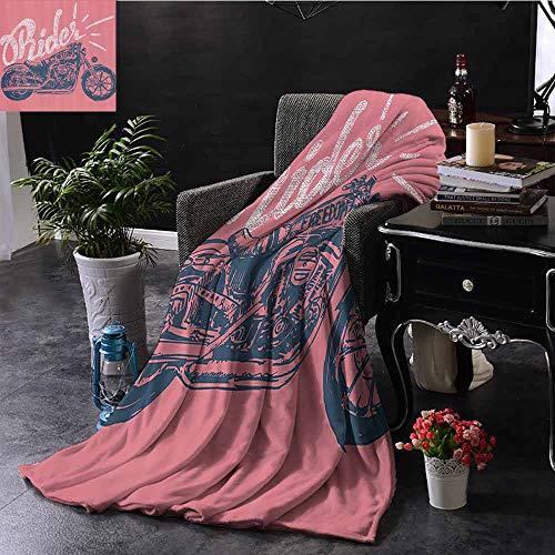 GGACEN Digital Printing Deken Vector Carton Poster zoals Print Flm Film Camera Afbeelding Artwork Lichtgewicht Microvezel, Alle seizoenen voor Bank of Bed