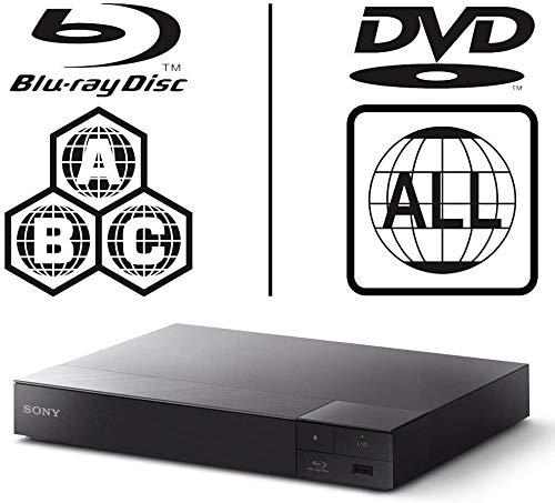 Sony X700lettore Blu-ray compatto