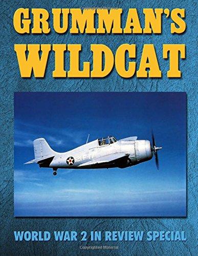 Grumman's Wildcat: World War 2 In Review Special