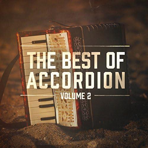 The Accordion Masters