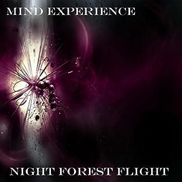 Night Forest Flight