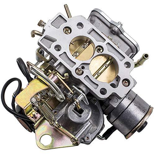 Carburetor Carb for Nissan 720 Pickup 1983-1986 with 2.4L Z24 Engine 16010-21G61