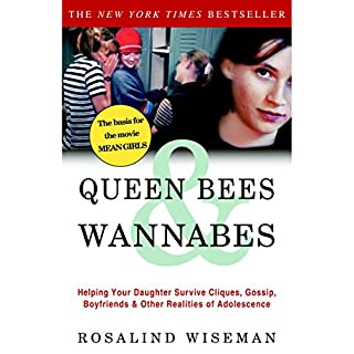 Queen Bees and Wannabes cover art